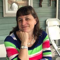 Erin Weinland, Founder & Chief Insights Weaver